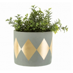 Dina planter (big)