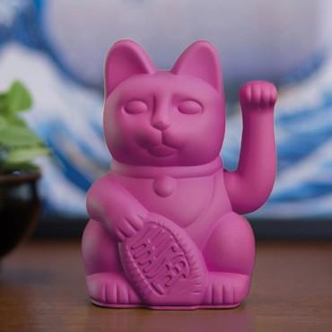 """Lucky cat """"créativité et..."""