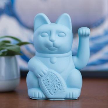 """Lucky cat """"intelligence et..."""
