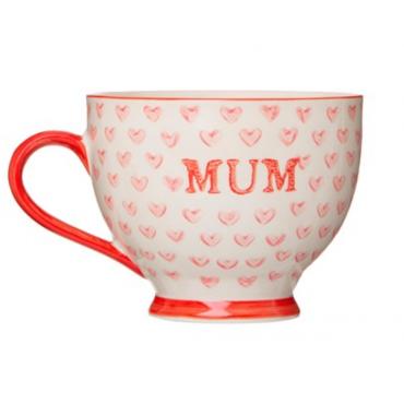 """Mug """"mum"""""""