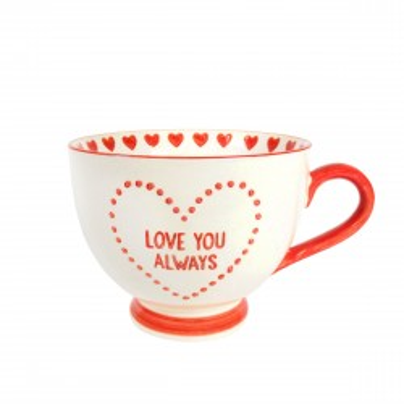 "Mug ""love you always """