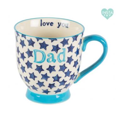 """Mug """"DAD """""""