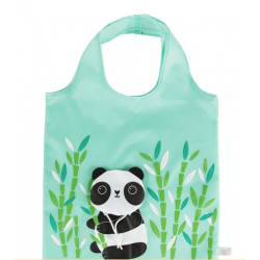 Sac pliable panda