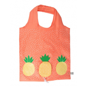 Sac pliable ananas
