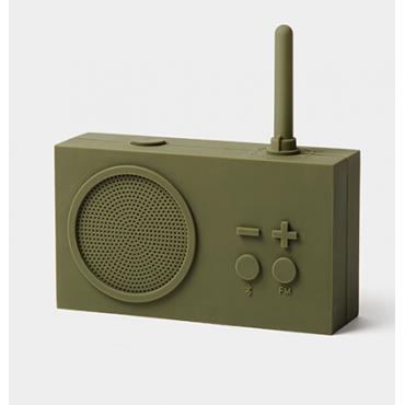 Radio et enceinte bluetooth...