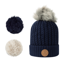Bonnet Royal mojito navy