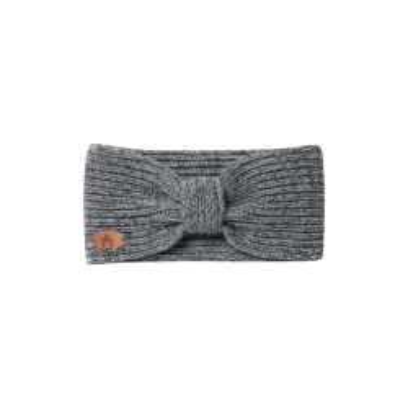 Headband jacqueline grey