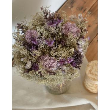 Bouquet Fleur Séchée...