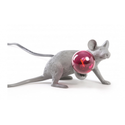 Mouse lampe limited edition