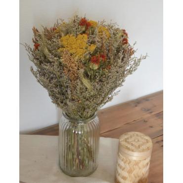 Bouquet Fleur Séchée Léonie