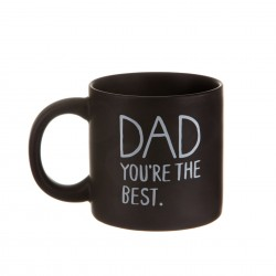"Mug ""dad your are the best  """