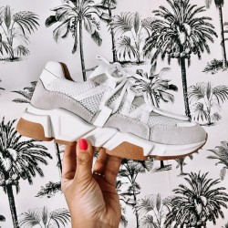 LOS ANGELES - Sneakers -...
