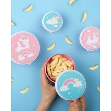 Snack box unicorn