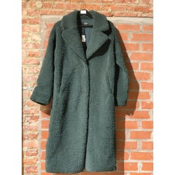 Manteau mint