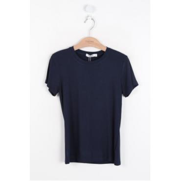 tshirt basic marine