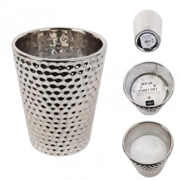 Bougie vase céramique petit