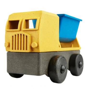 Camion en bois recyclé