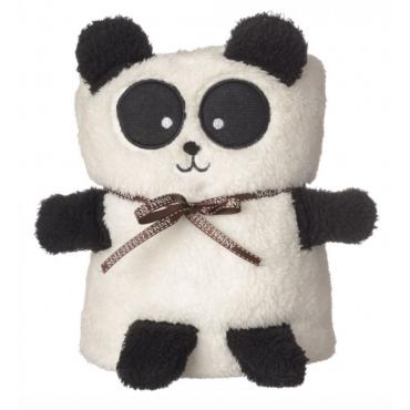 Couverture Panda