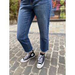 Jeans cropped Nicole