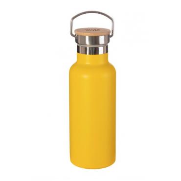 Gourde yellow