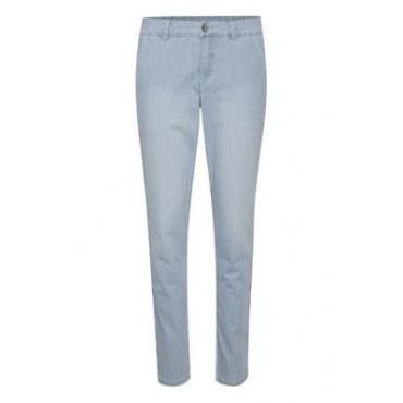 Pantalon chino Elsa