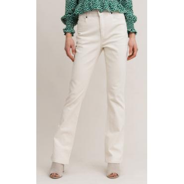 Pantalon bootcut niki