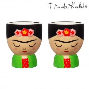 Frida egg cups set of 2