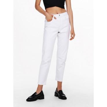 Olivia white jean