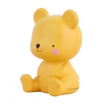 Veilleuse Teddy bear