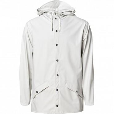Jacket rains Off white