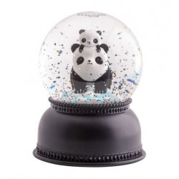 Boule à neige Panda