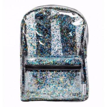 Backpack: Glitter -...