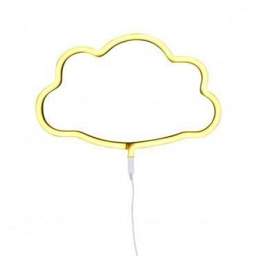 Néon nuage LED