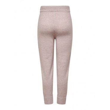 Pantalon Pamela rose