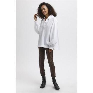 Chemise blanche Kakira