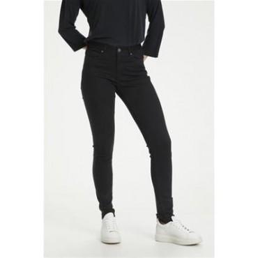 Jeans black 5 poches slim...