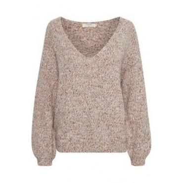 CRKiara Loose Pullover