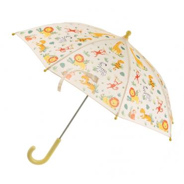 Parapluie safari