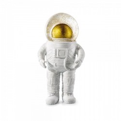Snowglobe-The astronaut...
