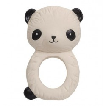 Teething ring Panda