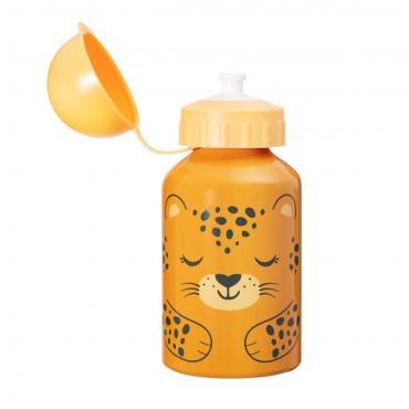 Gourde léopard
