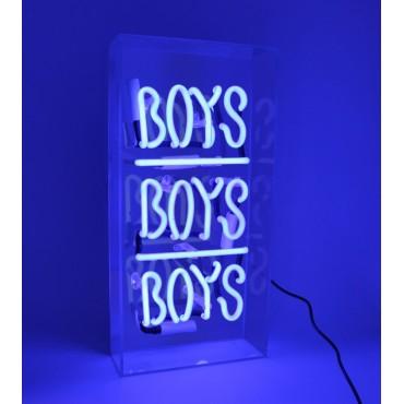 "Néon "" Boys boys boys"""