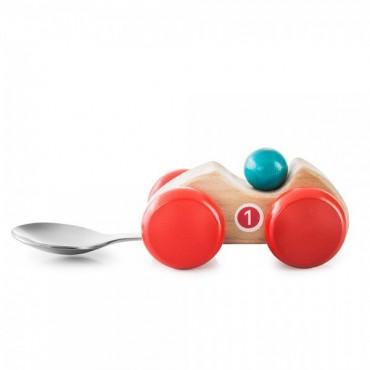 Kids spoon voiture