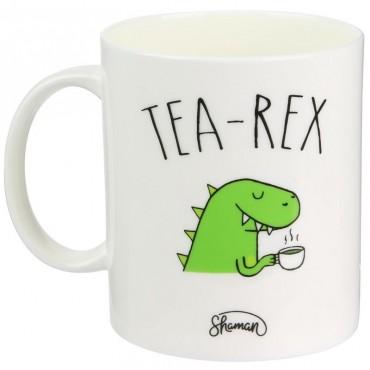 """Mug """"t-rex"""""""